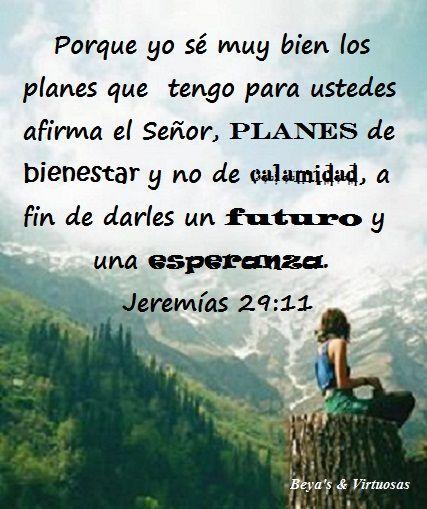 Dios Siempre Quiere Lo Mejor Para Tu Vida Aprende A Esperar En El Bible Quotes God Loves You Beautiful Quotes