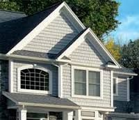 Siding And Accents Shingle Siding Exterior Paint Colors