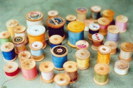 Thread collection