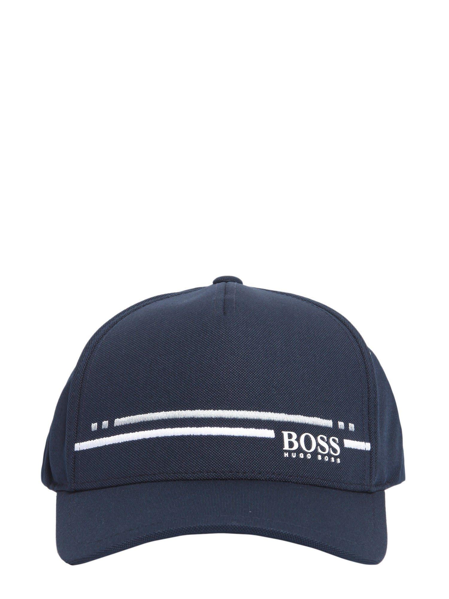 HUGO BOSS BASEBALL CAP.  hugoboss    f5db2094dea