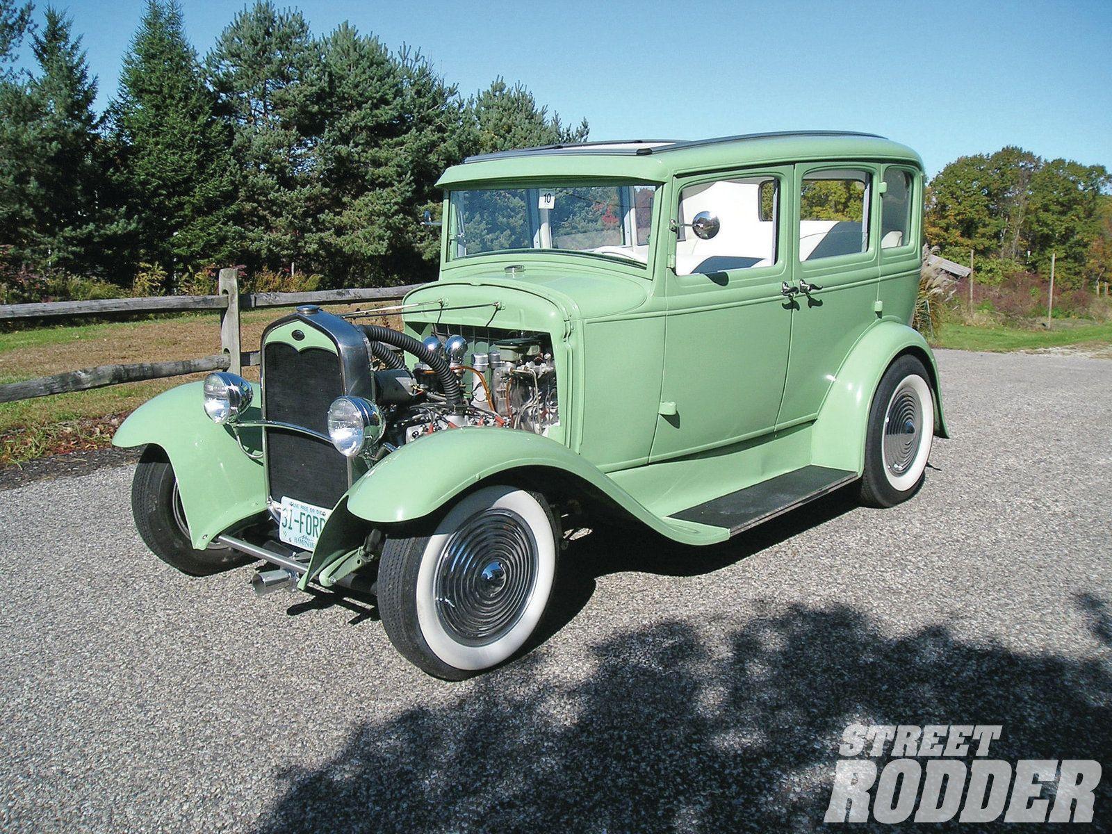 1109sr-04+model-a-sedan+old-school-hot-rod.jpg (1600×1200) | Great ...