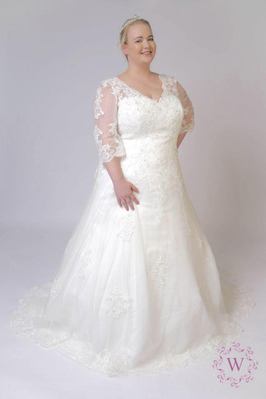 "We have huge stocks of ""off the peg"" Wedding Dress & Prom Dresses ..."