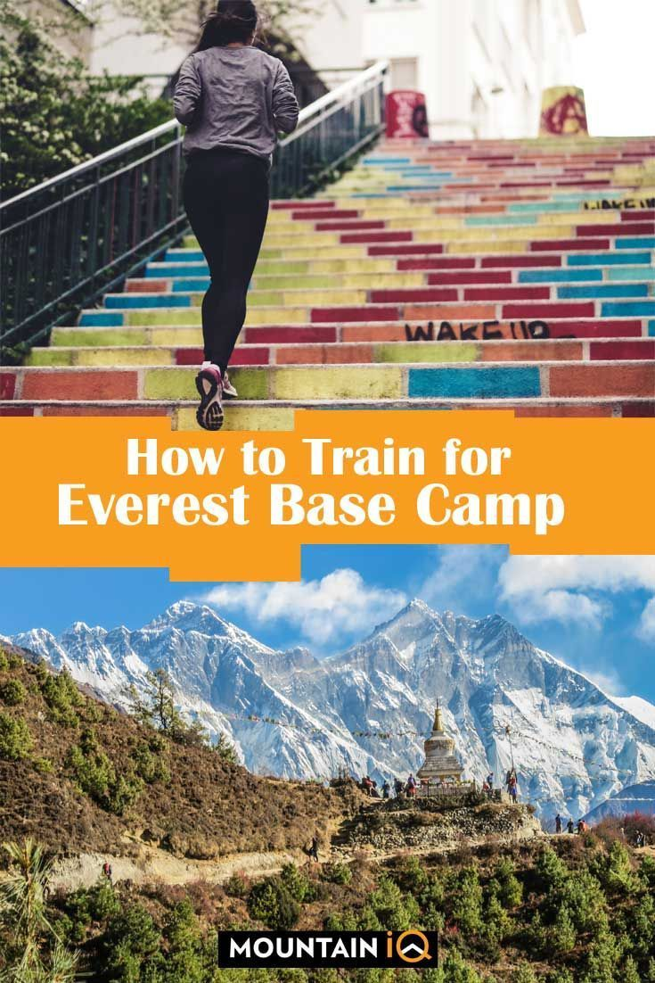 How fit do you need to be to trek to #EverestBaseCamp? #Trekking a 130kms can seem a bit daunting to...