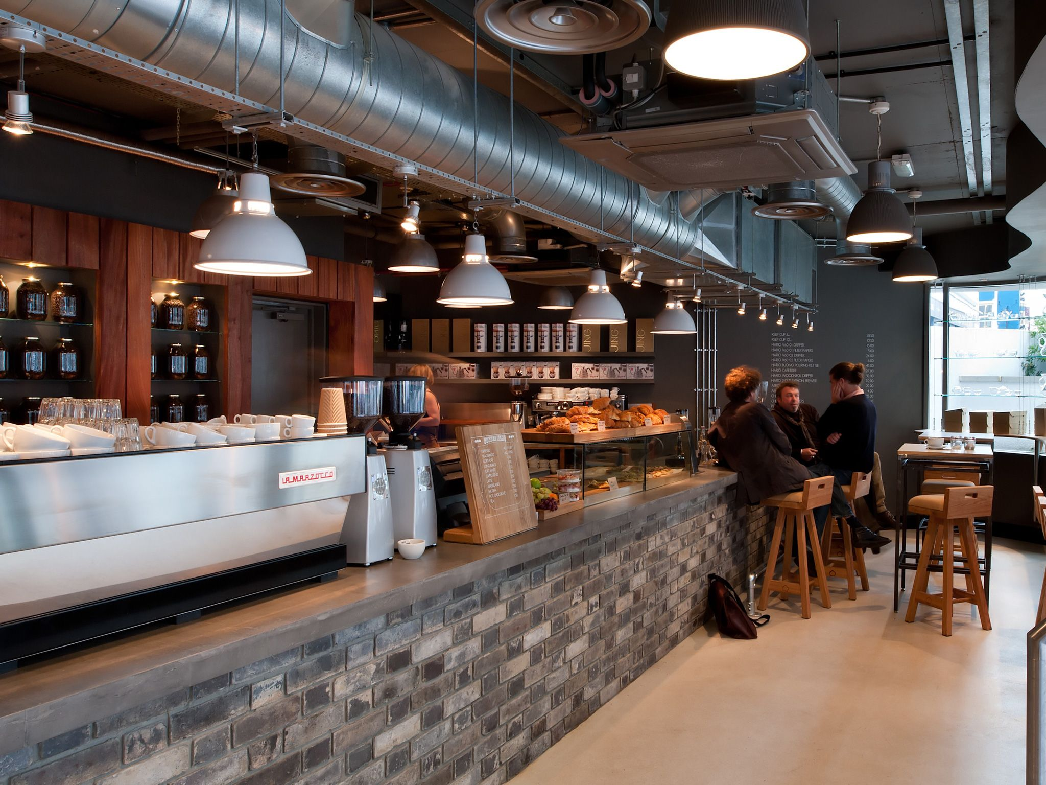 the 50 best coffee shops | coffee shop, coffee and cafes