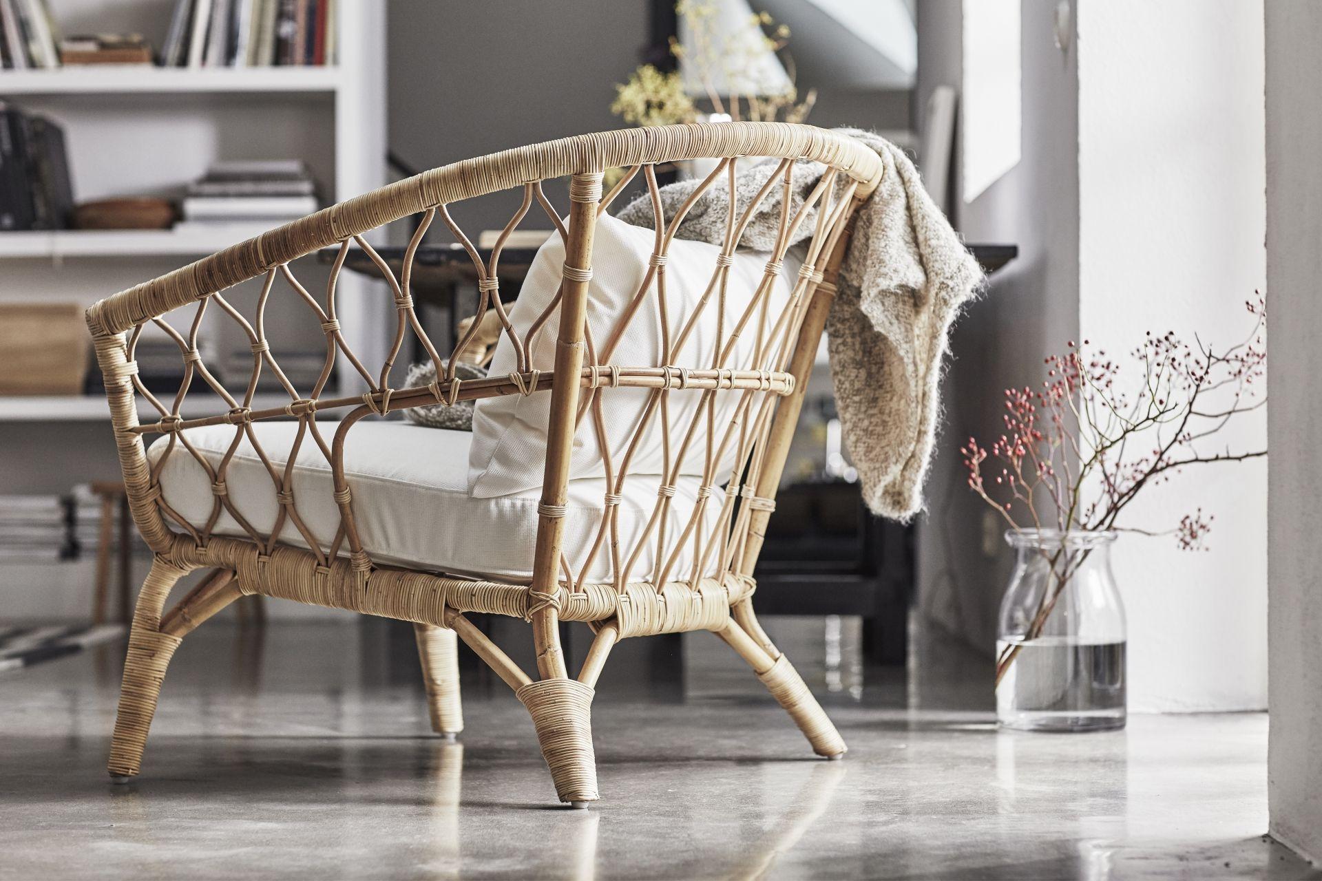 Ikea Witte Stoel : Stockholm fauteuil ikea ikeanl ikeanederland inspiratie