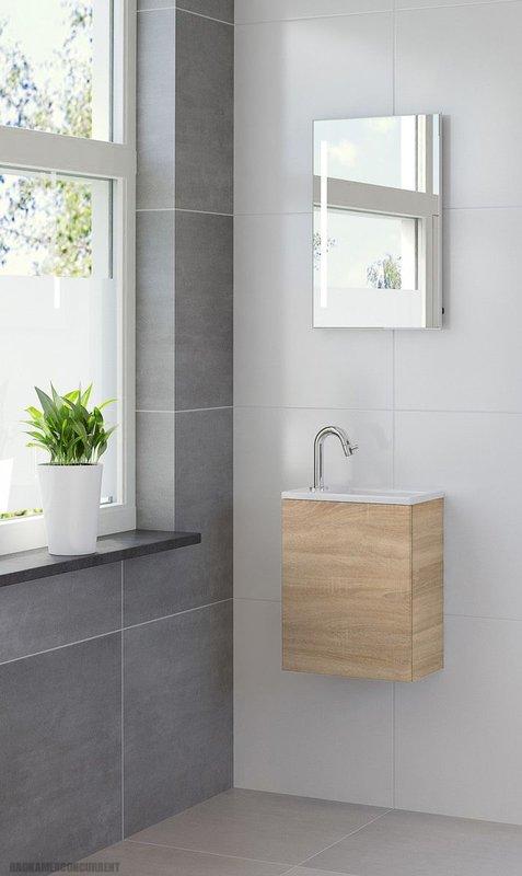 Bruynzeel Pocco 11845 - Badkamerconcurrent.nl | Bathroom | Pinterest ...