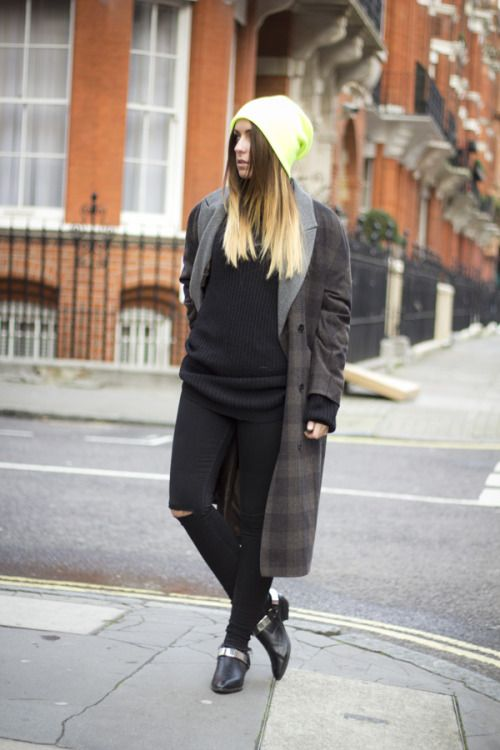 awesome aire soy street style photo form lucitisima fashion blog