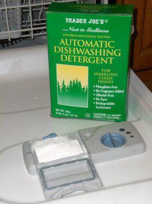 Trader Joe's Dishwasher Detergent : trader, joe's, dishwasher, detergent, Sarah, Stevens, Nastov, Trader, Joe's, Dishwasher, Detergent,, Cleaning, Dishes,