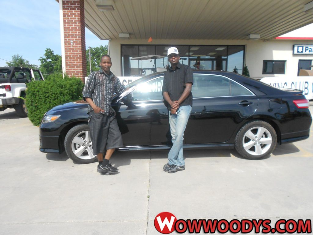 Edward Rop From Overland Park Kansas Purchased This 2011 Toyota Camry And Wrote Jeff Was Really Friendly While On The Phone With M Automotive Group Jeep Dealer