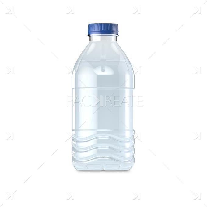 33cl 330ml Mineral Water Bottle Smart Label Packreate Mineral Water Bottle Bottle Water Bottle