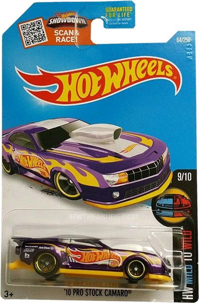 10 pro stock camaro hot wheels 2016 super treasure hunt for 9 salon hot wheels 2016
