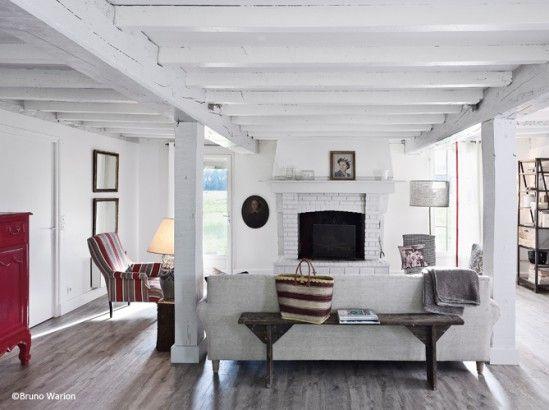 Relooking : rajeunir sa maison pièce par pièce - Le Journal de la Maison
