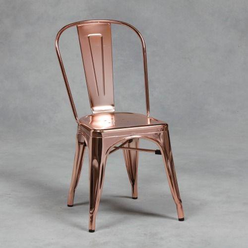 tolix kafe sandalyesibakrtolix chair design icon workshop