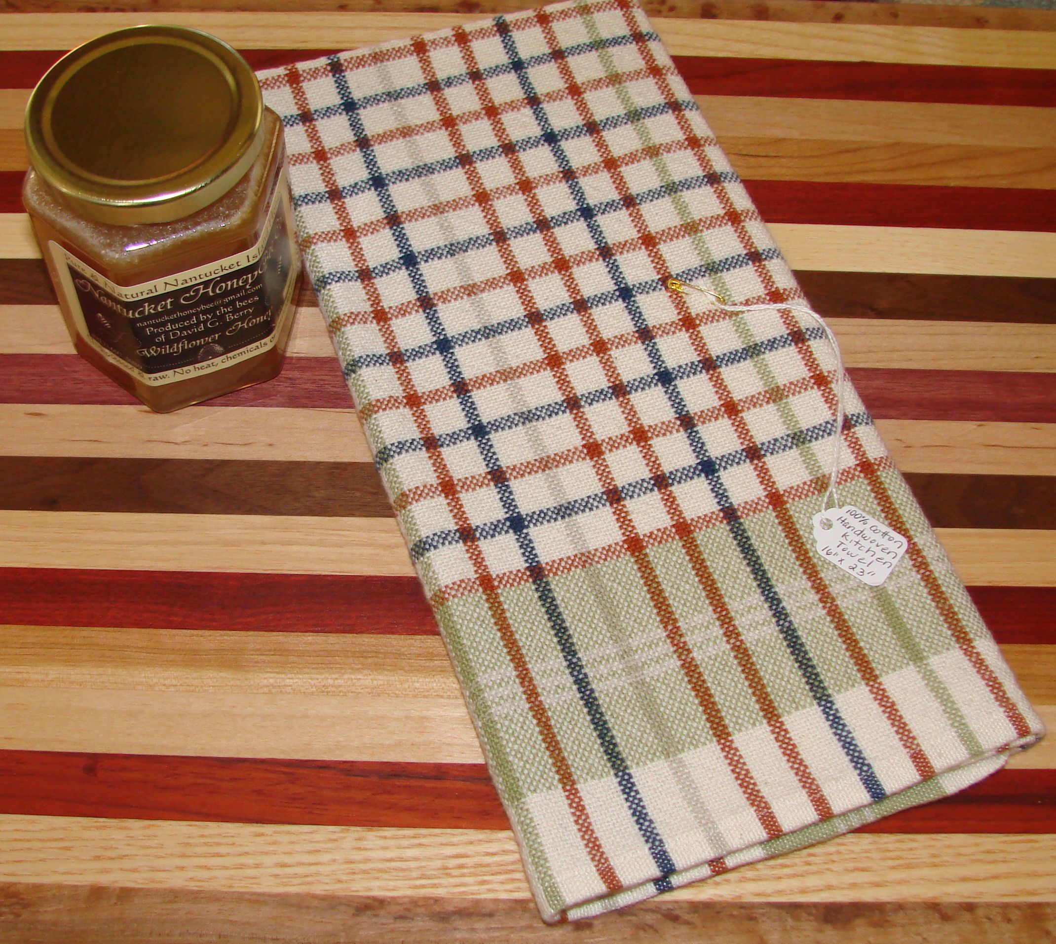 The Weave Structure For This Tea Towel Is Plain Weave But It Is Amazing Kitchen Towel Inspiration Design