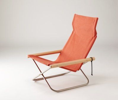 Excellent Designed Long Selling Ergonomic Chair Ny Chair X Designed By Takeshi Nii In 1970 Ergonomic Chair Chair Butterfly Chair