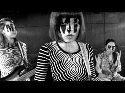 "TsuShiMaMiRe / つしまみれ - ""Speedy Wonder"" スピーディーワンダー - music video"