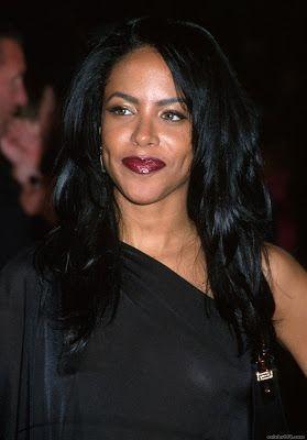 Aaliyah Haughton Hairstyles Curl Short Hairstyles Aaliyah Style Aaliyah Aaliyah Haughton