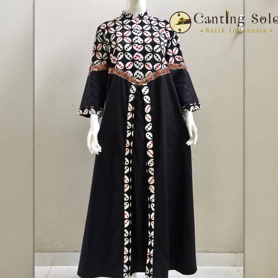 Gamis  Model pakaian, Pakaian modern, Model baju wanita