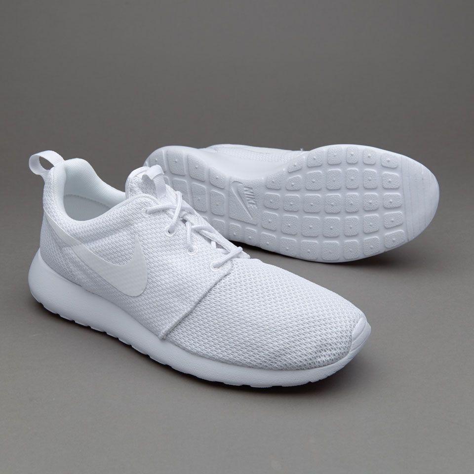 Nike Sportswear Roshe One White | Nike sportswear, Nike