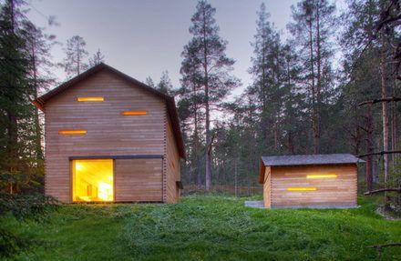 CONSTRUIRE AVEC LE BOIS - Rubner Haus - Maison en bois Europe