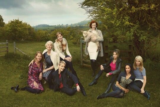 M #A/I 2013 #Campaign on #LagoBluBlog http://lagoblublog.blogspot.it/2013/08/hellen-mirren-e-grace-coddington-per-la.html @Marks & Spencer