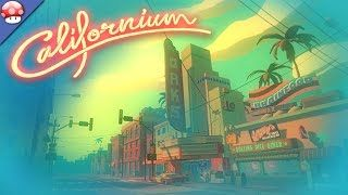 I have collated several Californium walkthroughs so that if you don't want to play the game, you can still experience it [through the mind of another player...]. Also, if you are playing the game, you can use the walkthroughs to help you see what you should do next. #‎PhilipKDick #‎Dickian #‎Californium