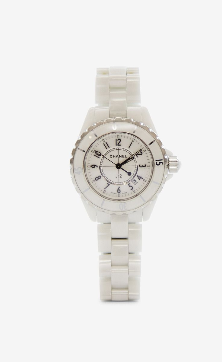 about white chanel something baselworld watches