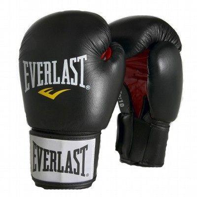 Gants de boxe gants ergo foam everlast pan world brands - Fauteuil gant de boxe ...