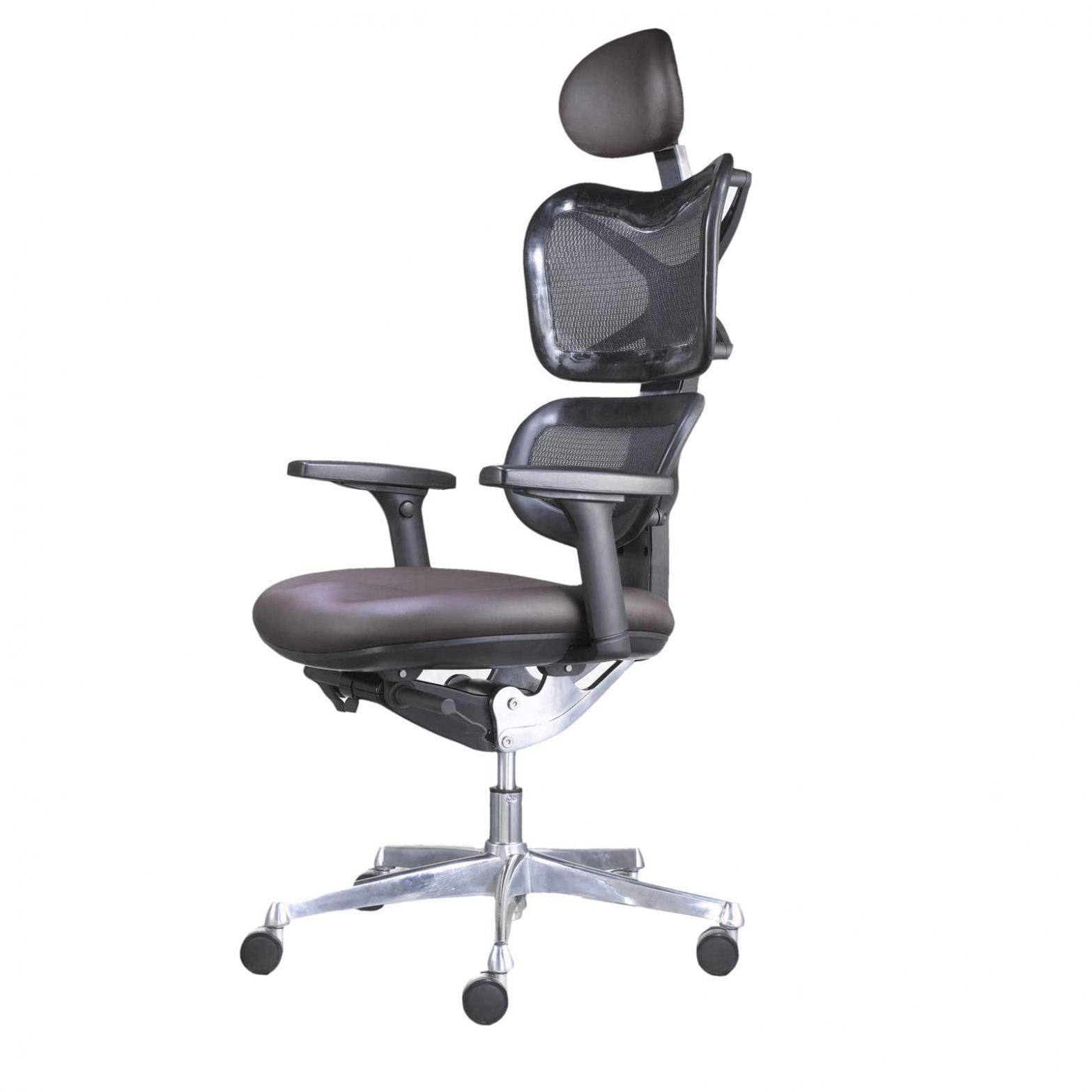 black fabric plastic mesh ergonomic office. 70+ High Back Executive Chair With Headrest - Home Office Furniture Collections Check More At Black Fabric Plastic Mesh Ergonomic U