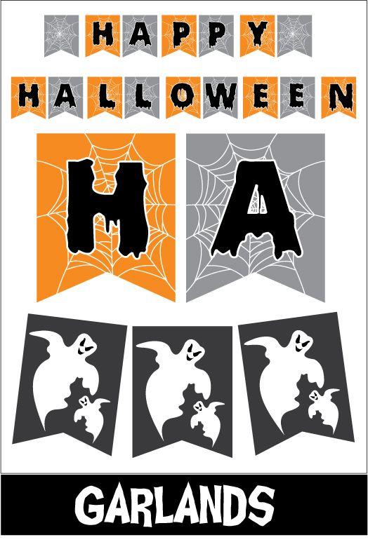 Halloween Decorations Spooky Classroom Kit Halloween Classroom Decorations Spooky Halloween Decorations Halloween Classroom
