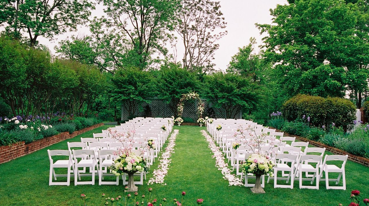 Image Result For Outdoor Wedding Ideas Arbor Decor Small