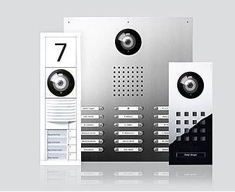 building intercom locksmith pinterest. Black Bedroom Furniture Sets. Home Design Ideas