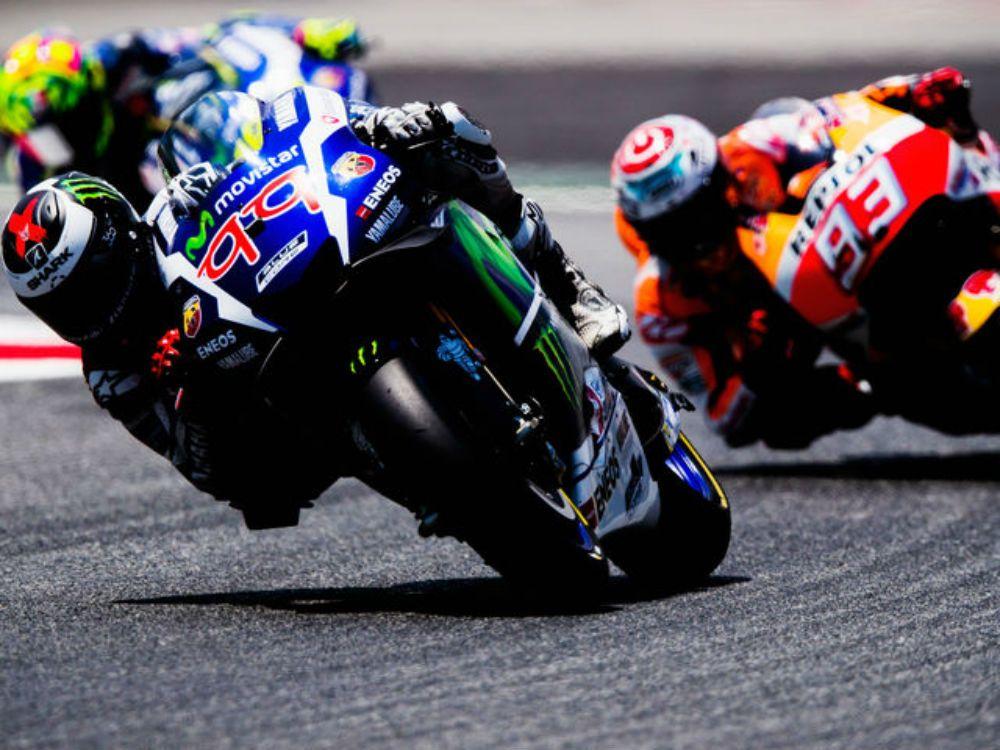 MotoGP: Escolha o momento do ano do Mundial de Motociclismo