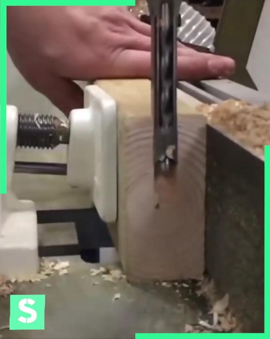 EasySquare™ Drill Bit Set