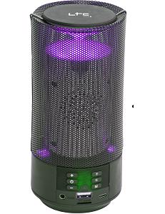 Draagbare Bluetooth luidspreker met USB, LED, TF   Dingen om te ...