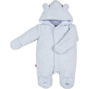 d3a73e0a7 Boys Blue Sorbet Hooded Fleece Pram