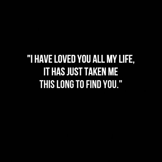 15 Romantic Love Quotes for Him