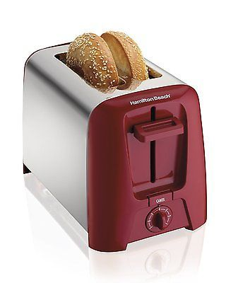 Hamilton-Beach-Cool-Wall-2-Slice-Toaster-Red