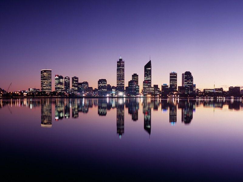 Onde Ficar em Perth #viagem #viajar