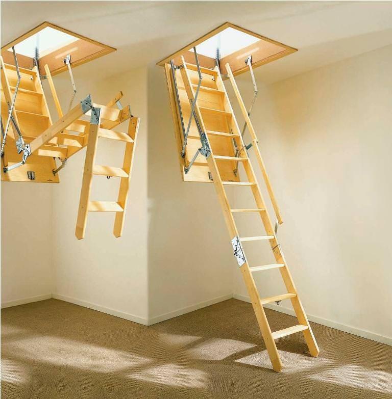 Imagen Relacionada Escaleras Para Atico Desvan De Atico Renovacion Del Atico