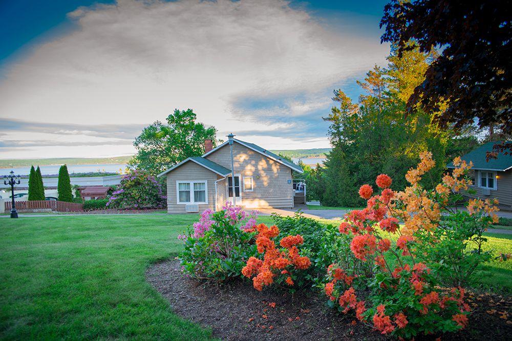 Cottages - Digby Pines   Golf resort, Resort spa, Cottage