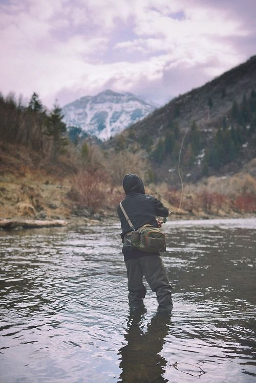 The Only Trout That S Better Than This Trout Is Fly Fishing Lessons Fly Fishing Fishing Photos