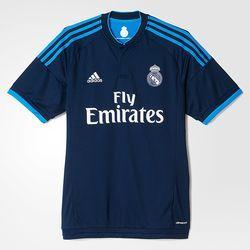 3e940e7eb Adidas Real Madrid Men s Fly Emirates Soccer Jersey
