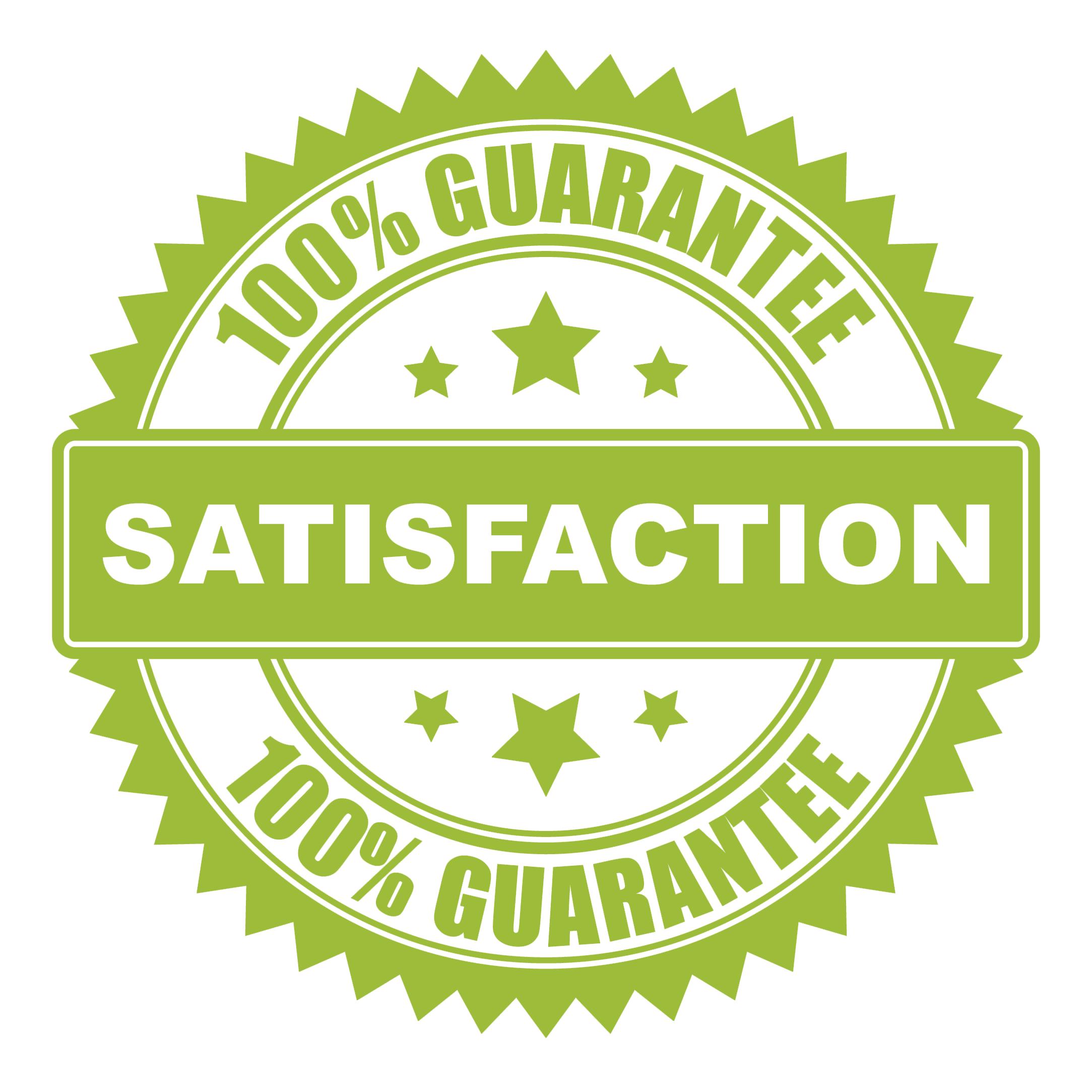 Satisfaction Guaranteed Logo True Citrus Satisfaction Singles Online