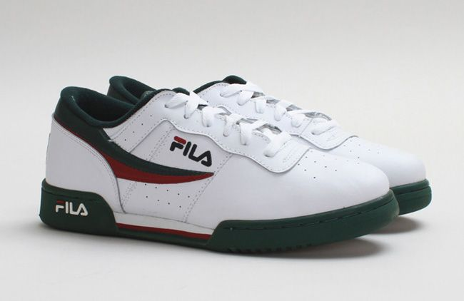 Fila Original Fitness Premium