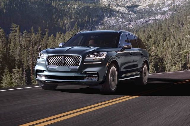 2021 lincoln aviator review in 2020  lincoln aviator