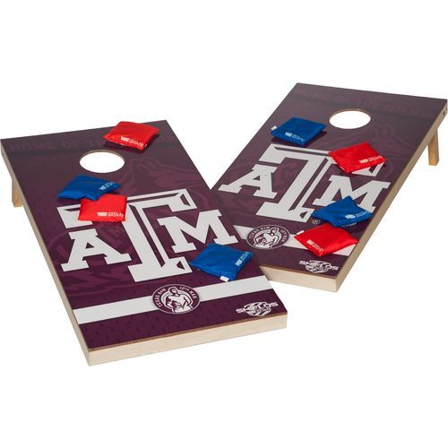 Stupendous Wild Sports Team Tailgate Bean Bag Toss Xl Shield Game Ibusinesslaw Wood Chair Design Ideas Ibusinesslaworg