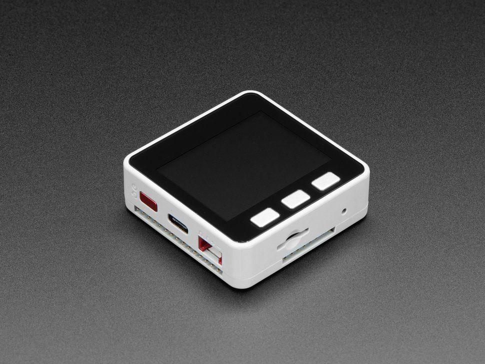 M5Stack Gray Development Kit - ESP32 Dev Board w/ MPU9250 in