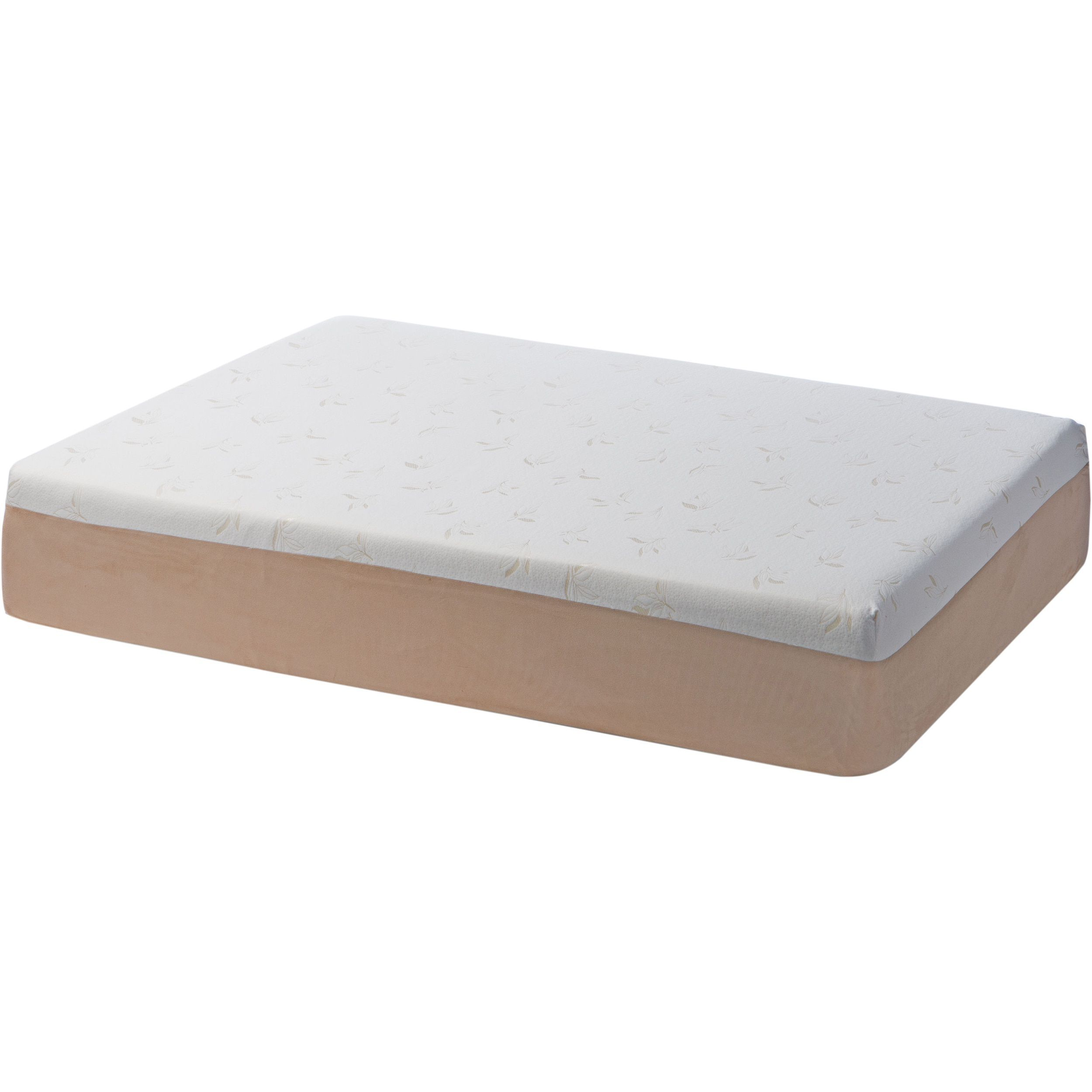 comfort dreams 14inch kingsize copper gel memory foam mattress firm multi