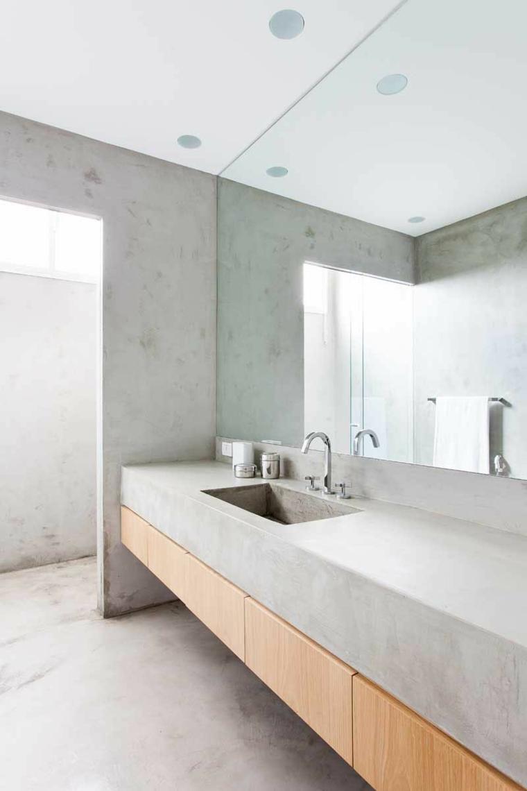 Innenfarbe im haus interior design haus  beton poliert  fotos die uns wertvolle